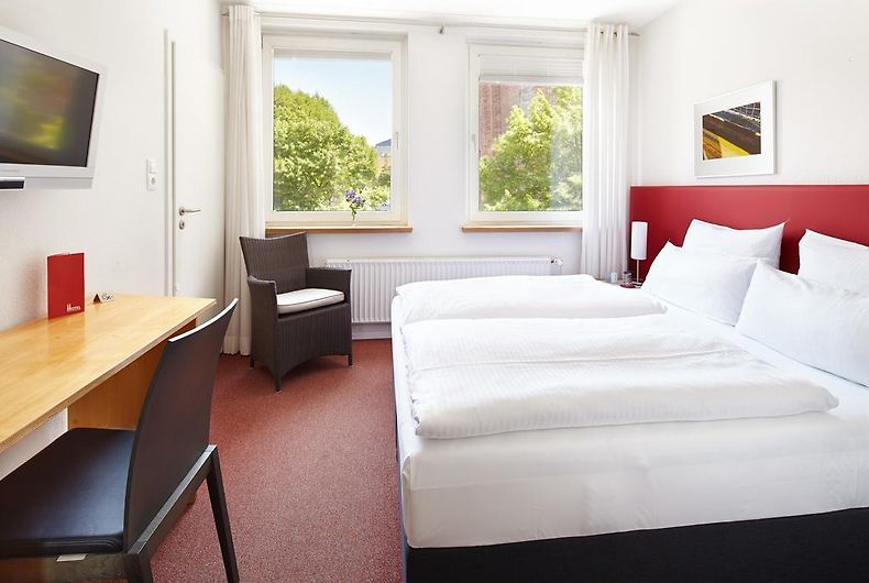 hotel an der marienkirche lübeck